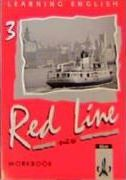 Learning English. Red Line 3. New. Workbook