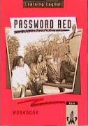 Learning English. Password Red 1. Workbook