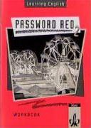 Learning English. Password Red 2. Workbook