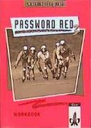 Learning English. Password Red 3. Workbook