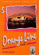 Learning English. Orange Line 5. New. Erweiterungskurs. Schülerbuch