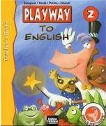 Playway to English 2. Teacher's Book