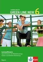 Green Line New 6. Schülersoftware 10. Schuljahr. Bayern. Windows Vista; XP; 2000; 98