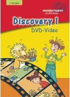 Discovery 1. DVD