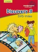 Discovery 3. DVD-Video. Ausgabe 2006