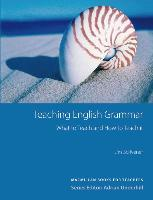 Macmillan Books for Teachers / Teaching English Grammar