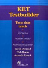 KET Testbuilder without Key. Student's Book + Audio-CD without Key