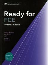 Ready for FCE. Teacher's Book