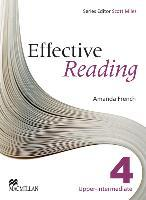 Effective Reading 4. Student's Book