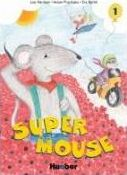 Supermouse Book 1