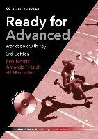 Ready for CAE: Ready for Advanced. Workbook with Audio-CD and Key