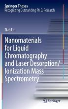 Nanomaterials for Liquid Chromatography and Laser Desorption/Ionization Mass Spectrometry