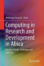 Computing in Research and Development in Africa