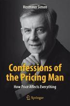 Confessions of the Pricing Man 2015