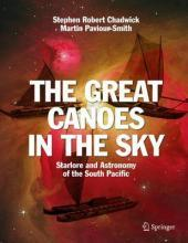 The Great Canoes in the Sky 2017