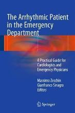 The Arrhythmic Patient in the Emergency Department 2016