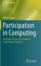 Participation in Computing 2016