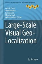 Large-Scale Visual Geolocalization 2016