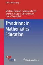 Transitions in Mathematics Education