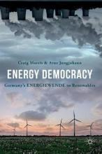 Energy Democracy 2016