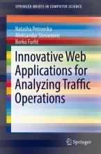 Innovative Web Applications for Analyzing Traffic Operations 2016