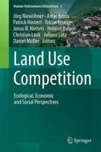Land Use Competition 2016