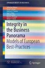 Integrity in the Business Panorama