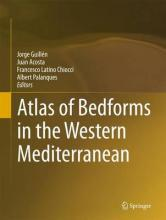 Atlas of Bedforms in the Western Mediterranean 2017