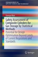 Safety Assessment of Composite Cylinders for Gas Storage by Statistical Methods
