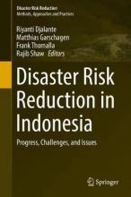 Disaster Risk Reduction in Indonesia 2017
