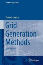 Grid Generation Methods 2017
