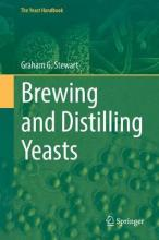 Brewing and Distilling Yeasts