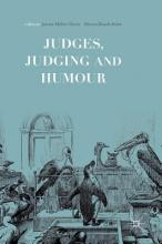 Judges, Judging and Humour