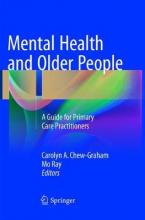 Mental Health and Older People