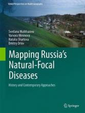 Mapping Russia's Natural Focal Diseases