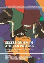 EurAfrican Borders and Migration Management: Political Cultures, Contested Spaces, and Ordinary Lives