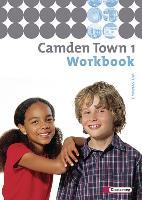 Camden Town 1. Workbook. Gymnasium