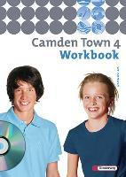 Camden Town 4. Workbook mit Multimedia-Sprachtrainer
