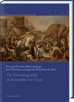 The Historiography of Alexander the Great