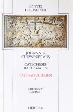 Catecheses Baptismales. Taufkatechesen I