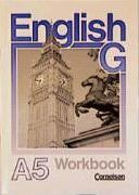 English G. Neue Ausgabe A 5. Workbook