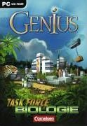 Genius - Task Force Biologie. Windows Vista; XP; 2000; 98