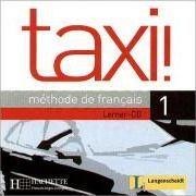 taxi 1. Lerner-Audio-CD