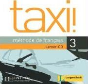 taxi 3. Lerner-Audio-CD