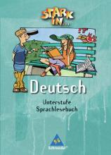 Stark in Deutsch. Sprachlesebuch