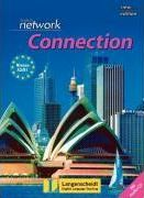 English Network Connection. New Edition. Kursbuch. Mit CD