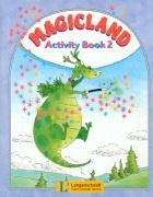 Magicland 2. Activity Book