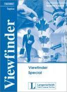 Viewfinder Special. Teacher's Resource Book