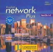 English Network Plus. Text-CDs. New edition