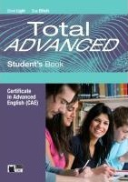 Total CAE. Student's Book